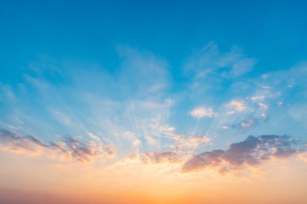 Dimana Allah Sebelum Diciptakan Langit dan Bumi?